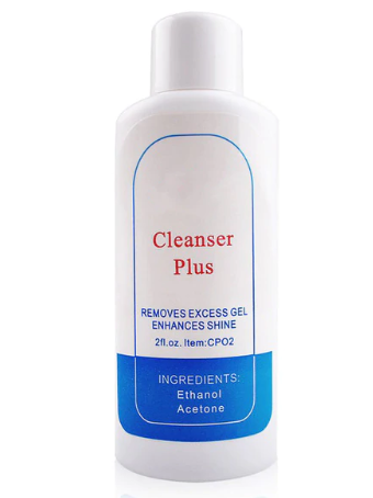 UV Gel Cleaner Plus …