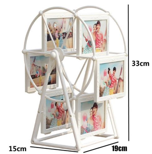 Plastic Photo Frame …