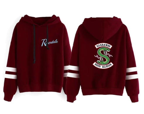 2019 New Riverdale H…