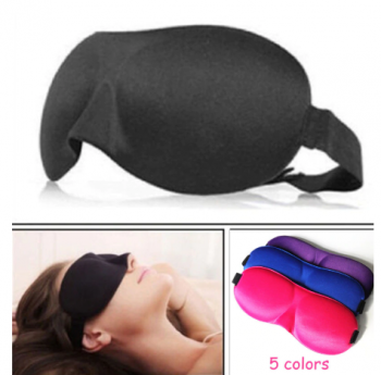 Sleep Mask Natural S…