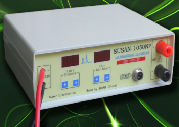 SUSAN 1050-12V Power…