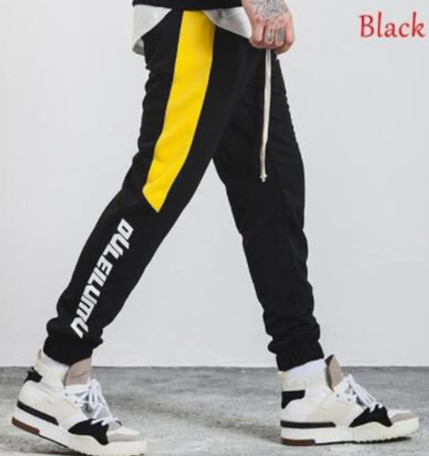 ZOGAA 2019 Men Pants…