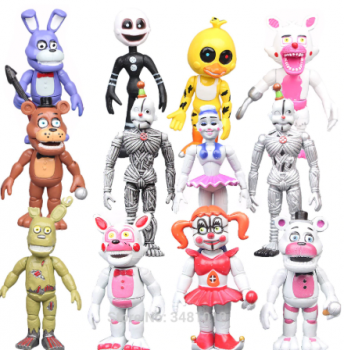 New 2019 Five Nights At Fred