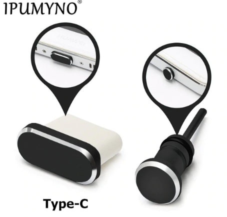 IPUMYNO Type-C Phone…
