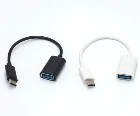 Type-C OTG Adapter Cable USB 3…
