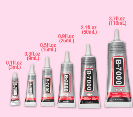 1Pcs Glue Adhesive E…
