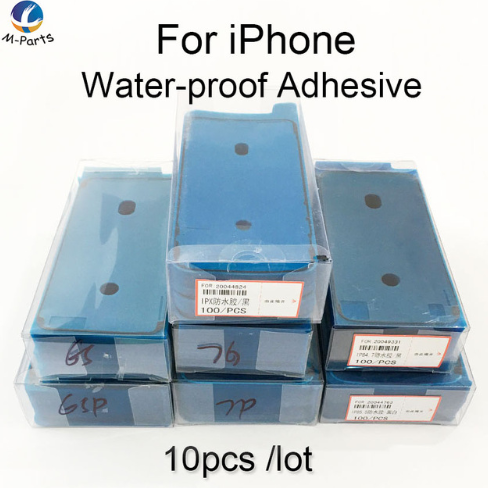 10pcs Waterproof Sti…