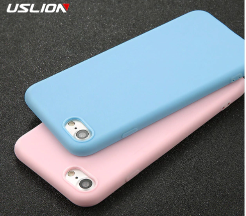USLION Phone Case Fo…