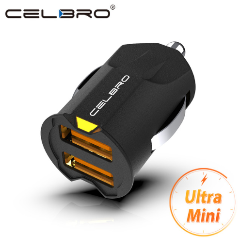 Smallest Mini USB Ca…
