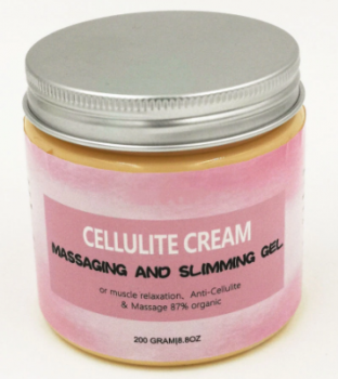 Body Slimming Cream …