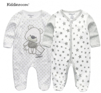 2019 baby clothes Fu…
