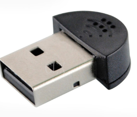 Mini USB 2.0 Microph…