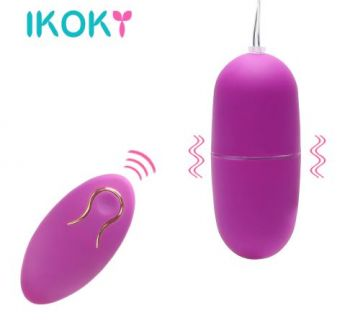 IKOKY Powerful Bullet Vibrator…