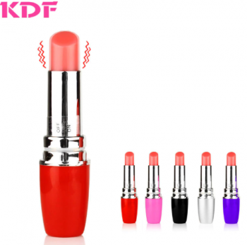 New 2019 Lipstick Vibrator Sex…