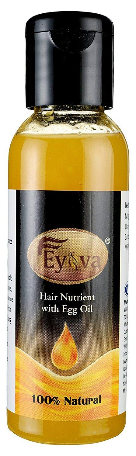 Eyova Egg Oil For Ha…