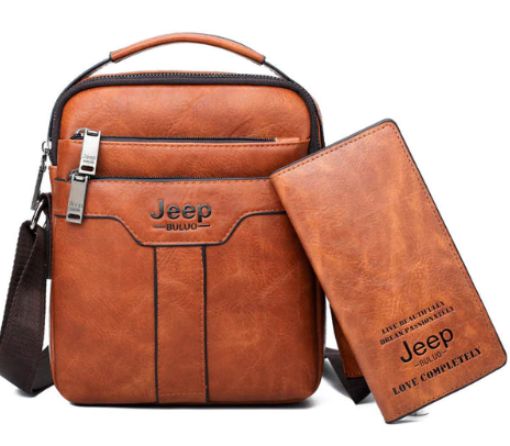 New 2019 JEEP BULUO Brand Men …