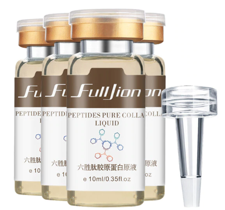 Fulljion Pure Collagen Protein…