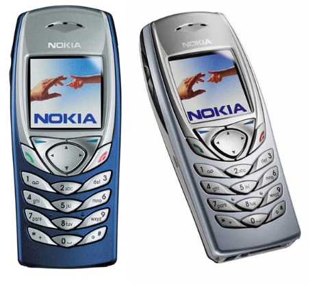 NOKIA 6100 Mobile Cell Phone U…