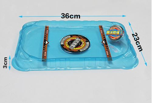 Big Beyblade Bey Stadium Attac…