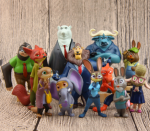 2019 New Disney Movie Zootopia…
