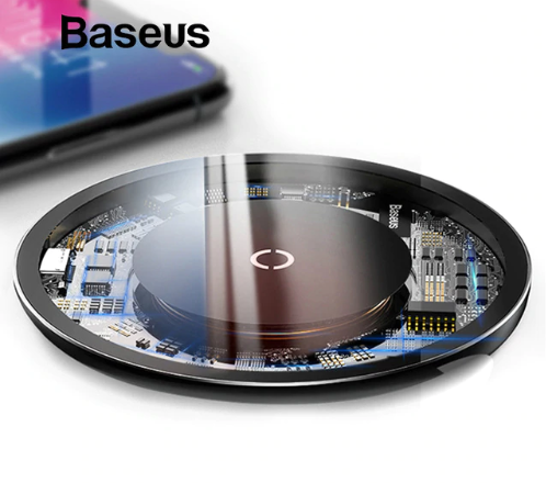Baseus 10W Qi Wireless Charger…