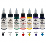 Tattoo Ink Pigment for Semi-pe…