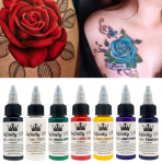 Tattoo Pigment Permanent Makeu…
