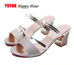 High Heel Sandals Women Shoes …