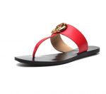 Summer Flat Sandals Women Shoe…