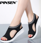 Women Sandals 2019 New Female …