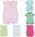 Baby girl clothes baby romper …