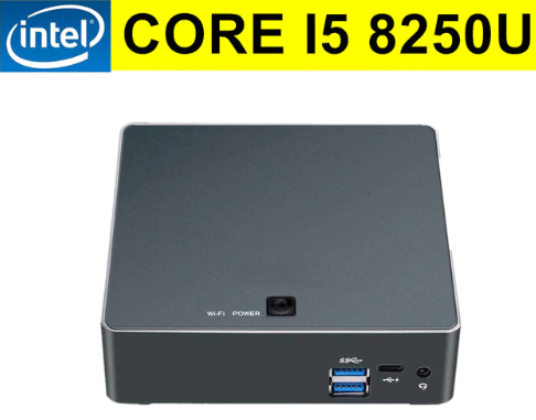 8th Gen Intel Core i5 8250U Qu…