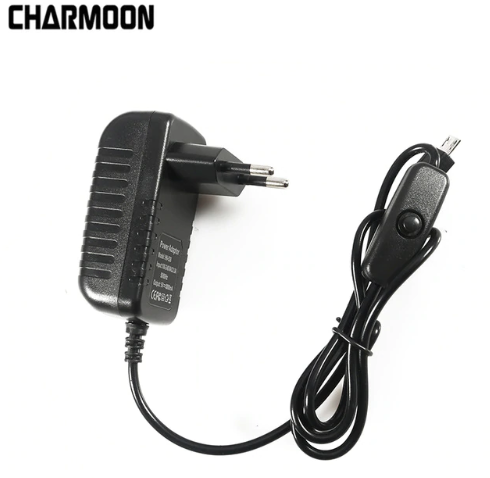 5V 3A Power Supply Charger AC …