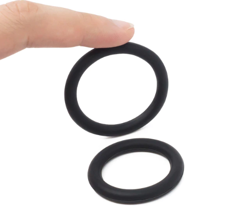 2019 Silicone Cock Rings For T…