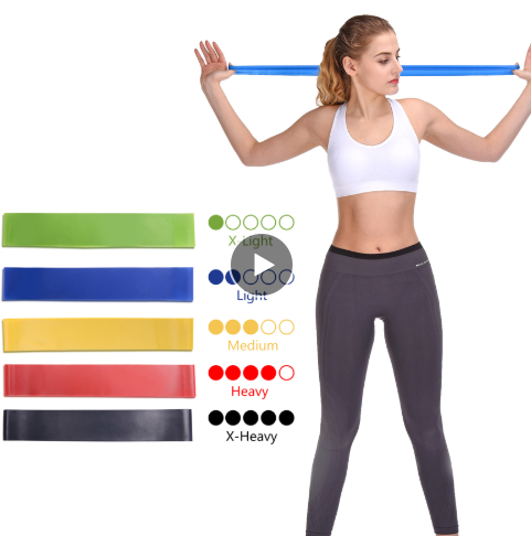 New 2019 Resistance Bands Fitn…